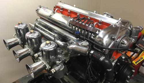Engine Gallery
